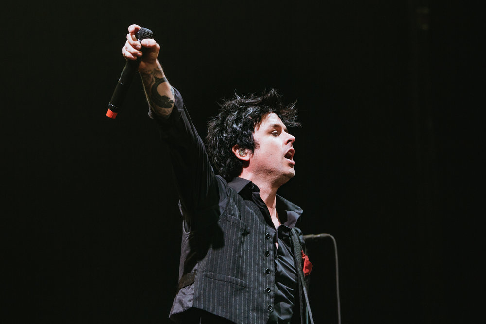 Mitch Lowe Photo - Green Day - Brisbane Entertainment Centre-29.jpg