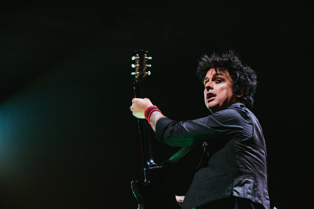 Mitch Lowe Photo - Green Day - Brisbane Entertainment Centre-46.jpg