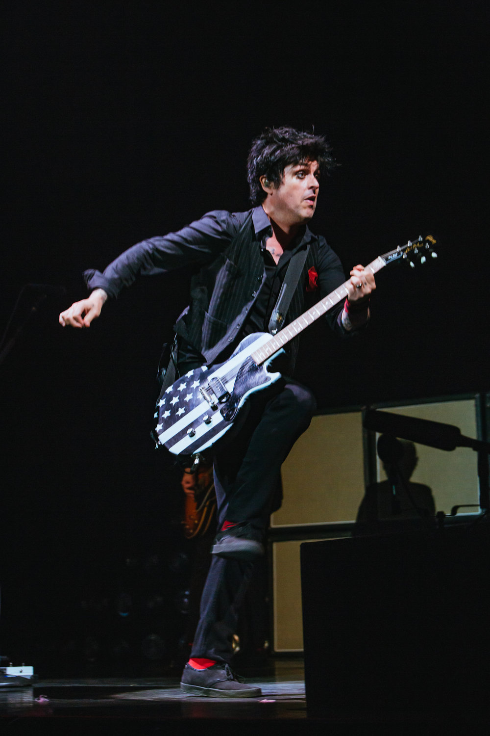 Mitch Lowe Photo - Green Day - Brisbane Entertainment Centre-50.jpg