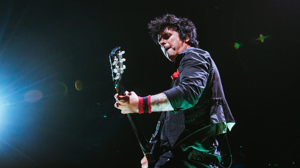 Mitch Lowe Photo - Green Day - Brisbane Entertainment Centre-64.jpg