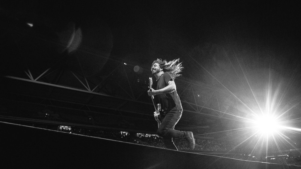 Mitch Lowe Photo - Foo Fighters - Suncorp Stadium-36.jpg