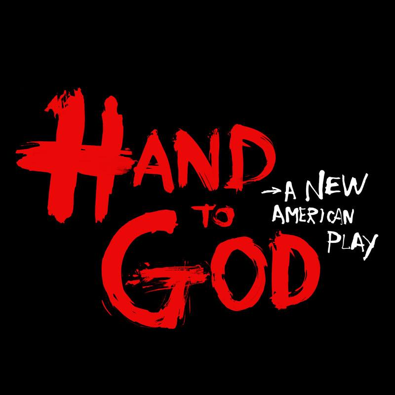 Hand to God Logo