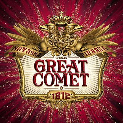 Great Comet on Broadway