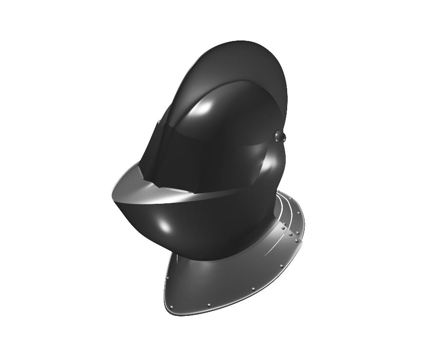 Close Helm