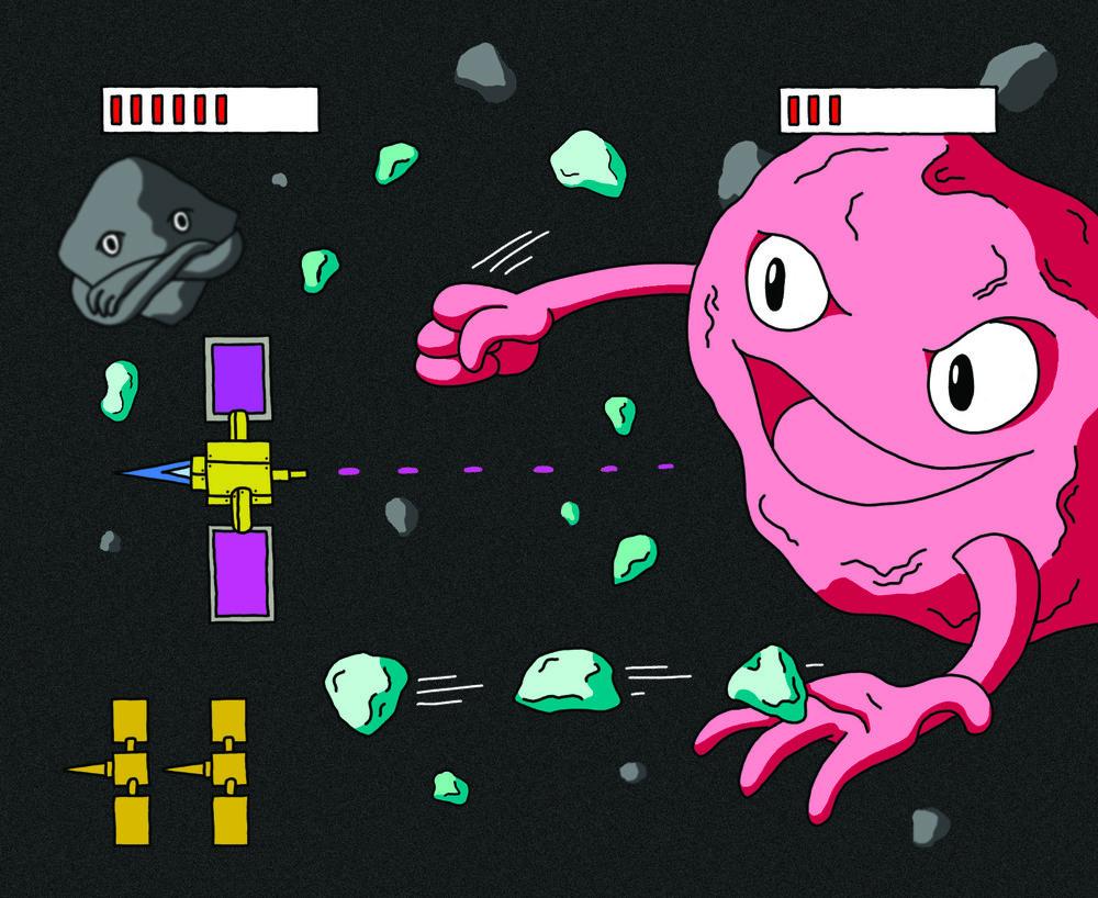 Intercept that Asteroid!