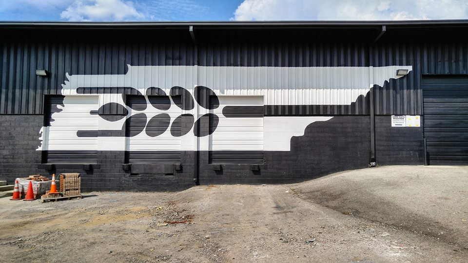 Southern Grist Brewery (The Nations) 55' x 15'