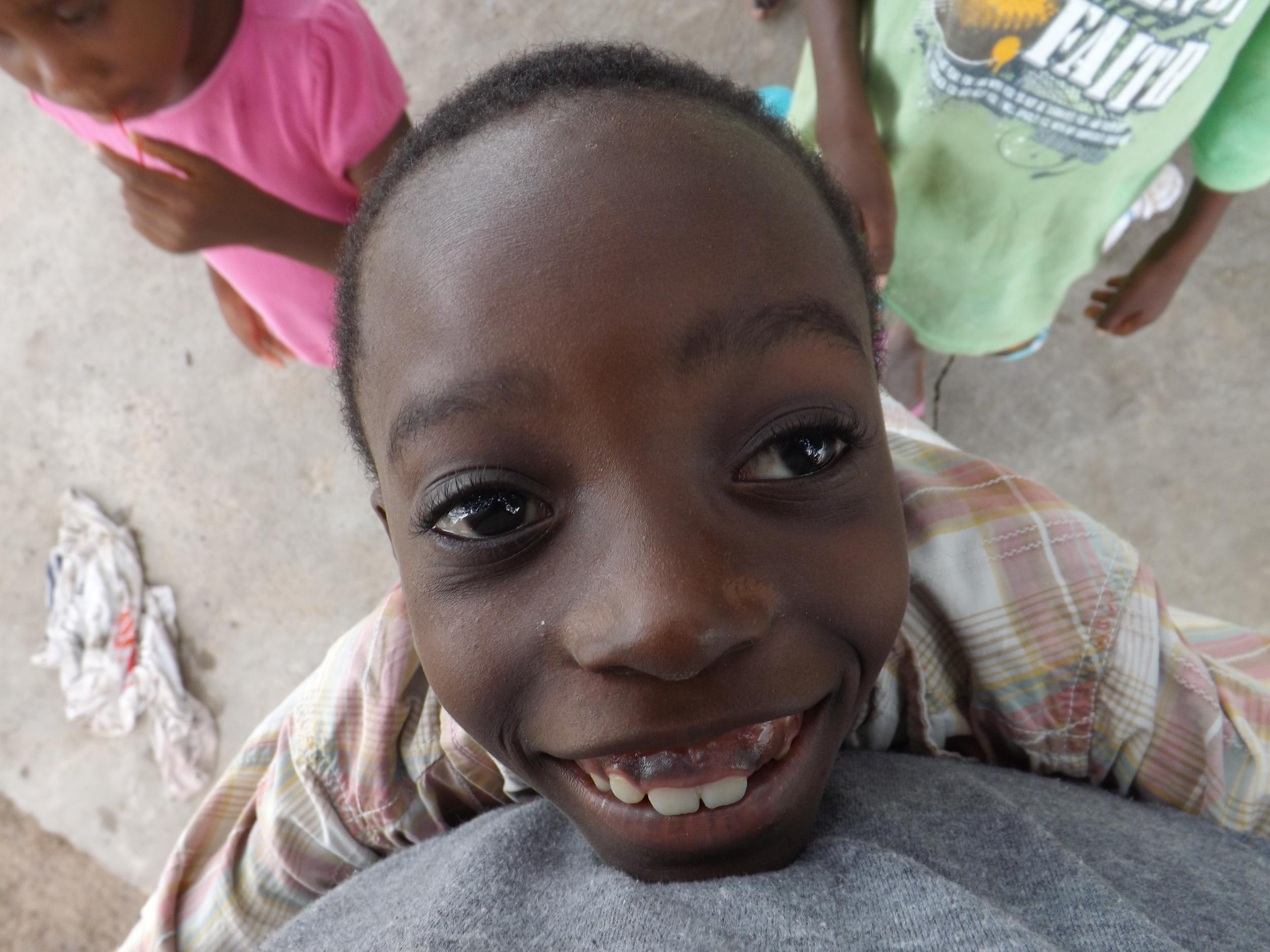 Ghana 105