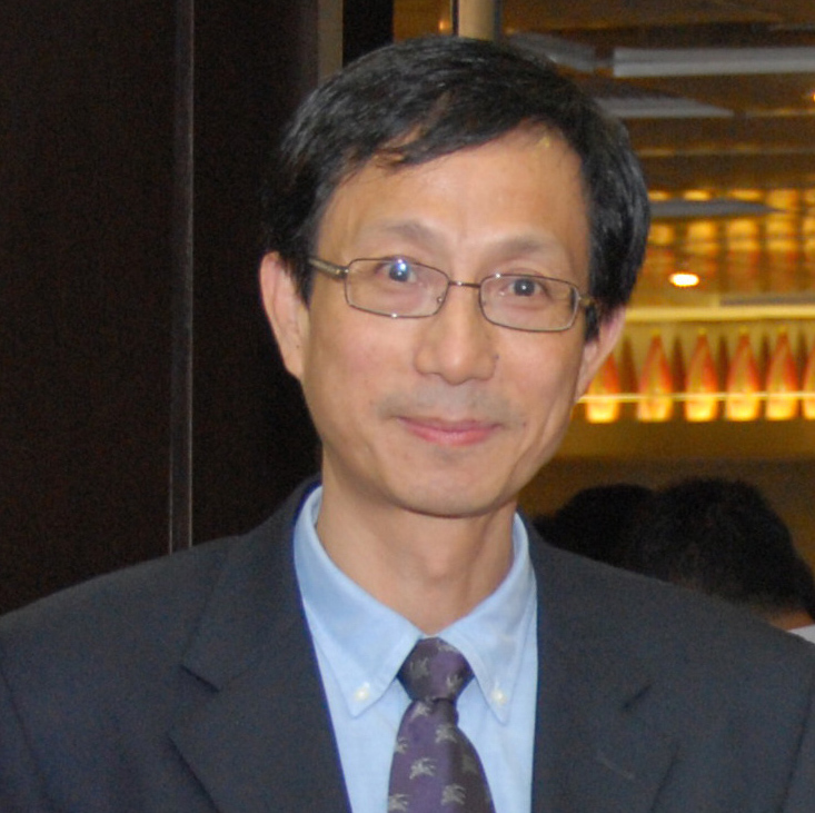 Fong Chan, PhD | Dembo-Wright Award Recipient