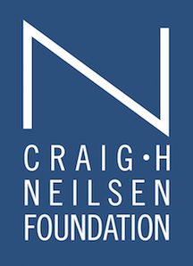 The Craig H. Neilsen Foundation is dedicated to research and programs to improve the quality of life for people living with spinal cord injury.