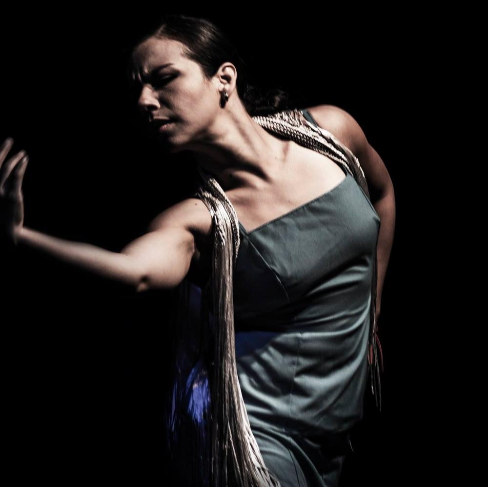 Chachy Penalver Flamenco