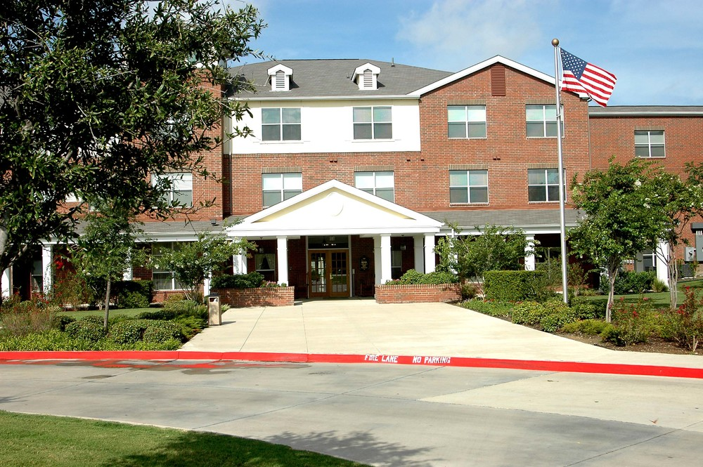 Wright Senior Apartments