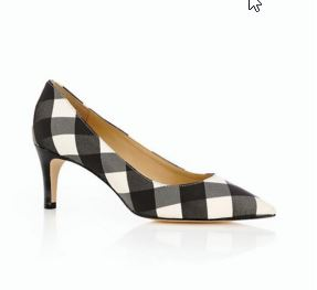 Skylar Buffalo Check Pumps.jpg