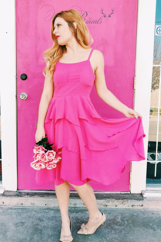 Thre Heel Clicks - Pink Petal - 4.jpg