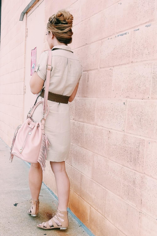 Safari Shirtdress - Three Heel Clicks 12.jpg