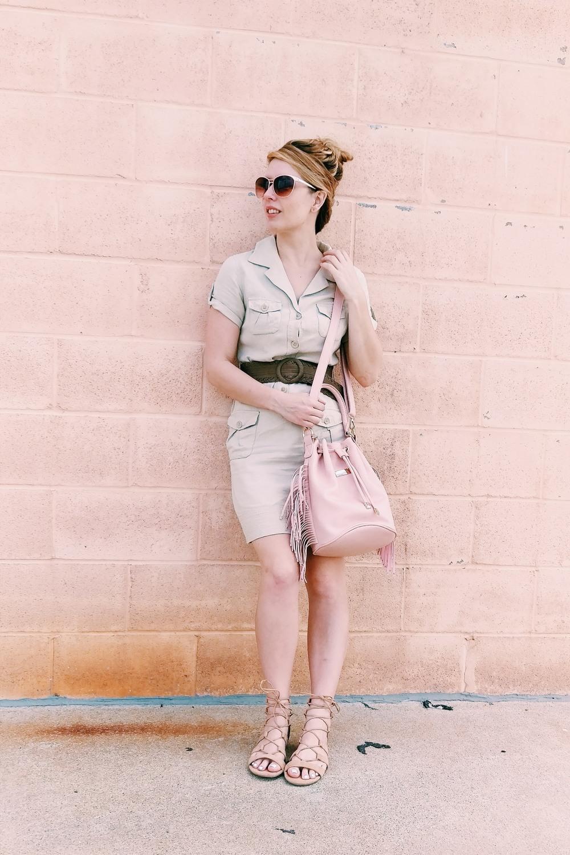 Safari Shirtdress - Three Heel Clicks 11.jpg