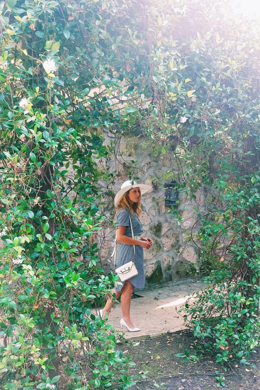 Gingham Shirtdress - Three Heel Clicks 14.jpg