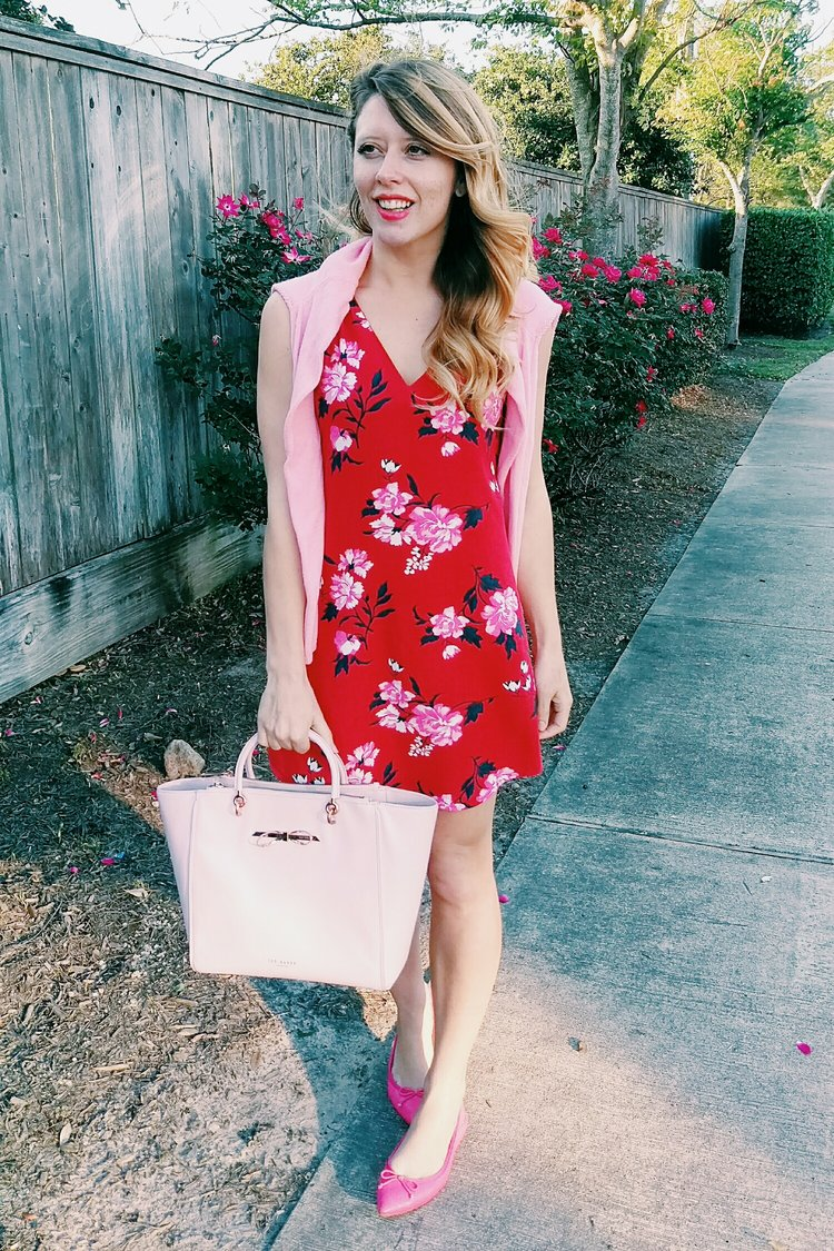 Stila - Red and Pink Florals - Daily Dose - Three Heel Clicks.jpg