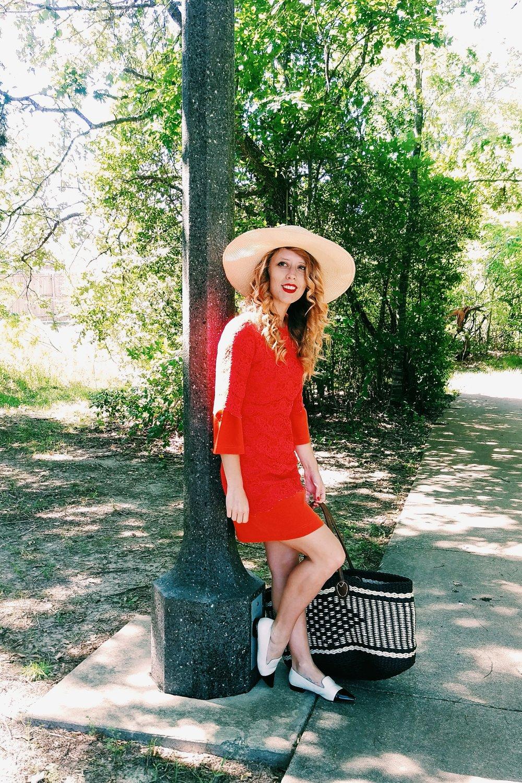 Little Red Dress - Three Heel Clicks 8.jpg