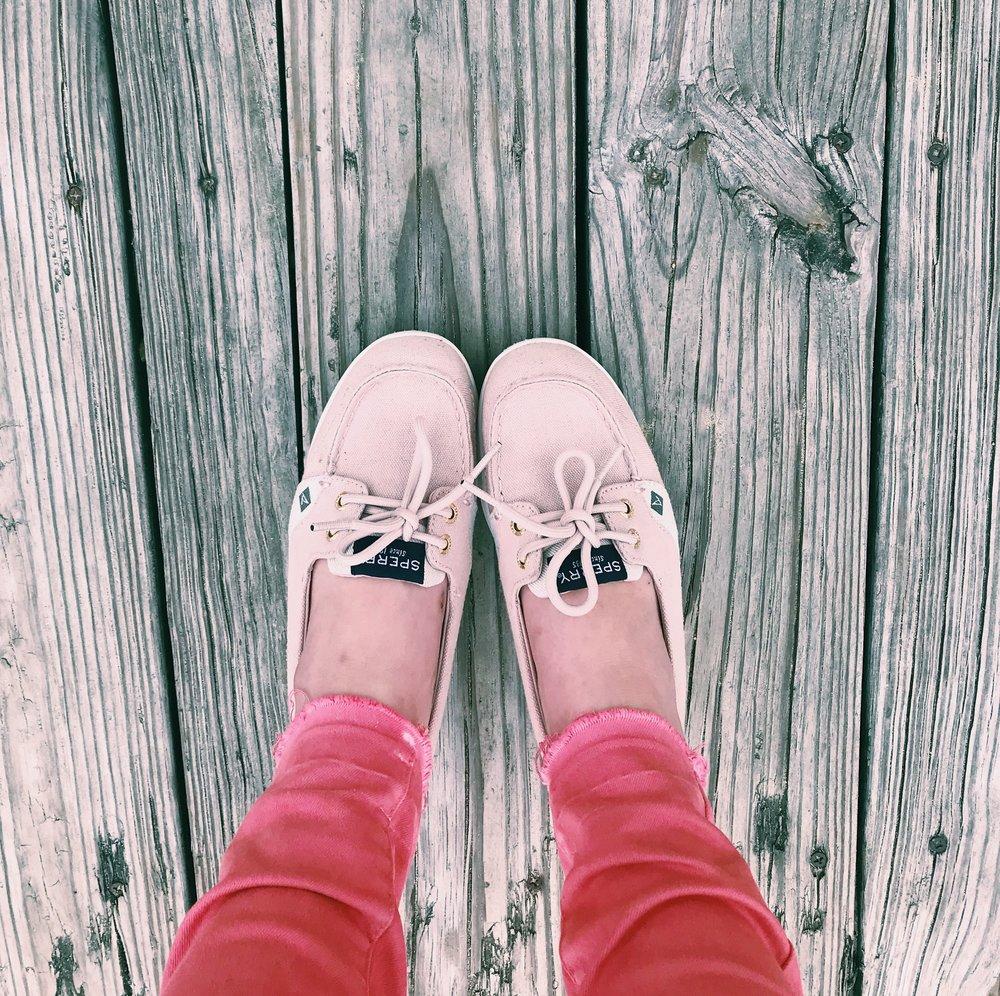 Three Heel Clicks - Three Casual Items for Weekend Wear (6).jpg