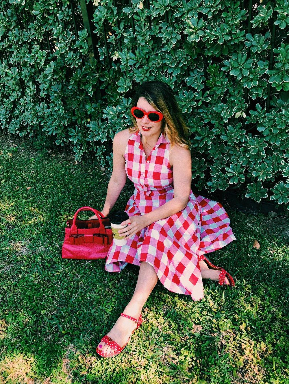 Three Heel Clicks - Picnic Red in Spring (8).jpg