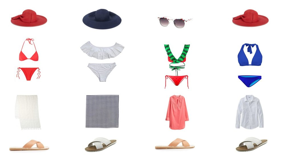 What to Pack for the River.jpg