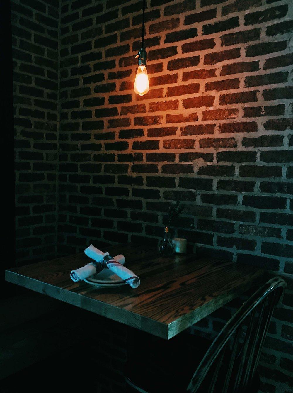 Three Heel Clicks - Houston Hotspots - Whiskey Cakes (14).jpg
