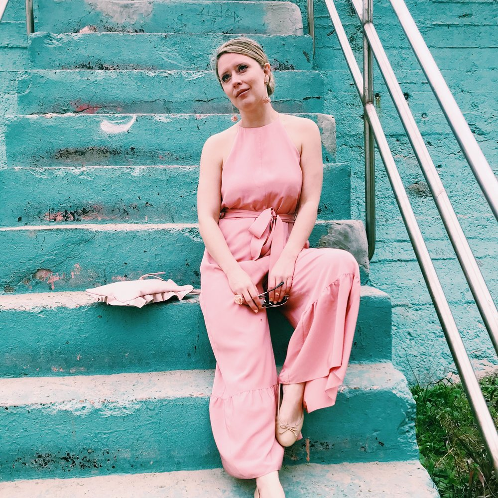 Three Heel Clicks - Trend to Watch - The Pink Jumpsuit (3).jpg