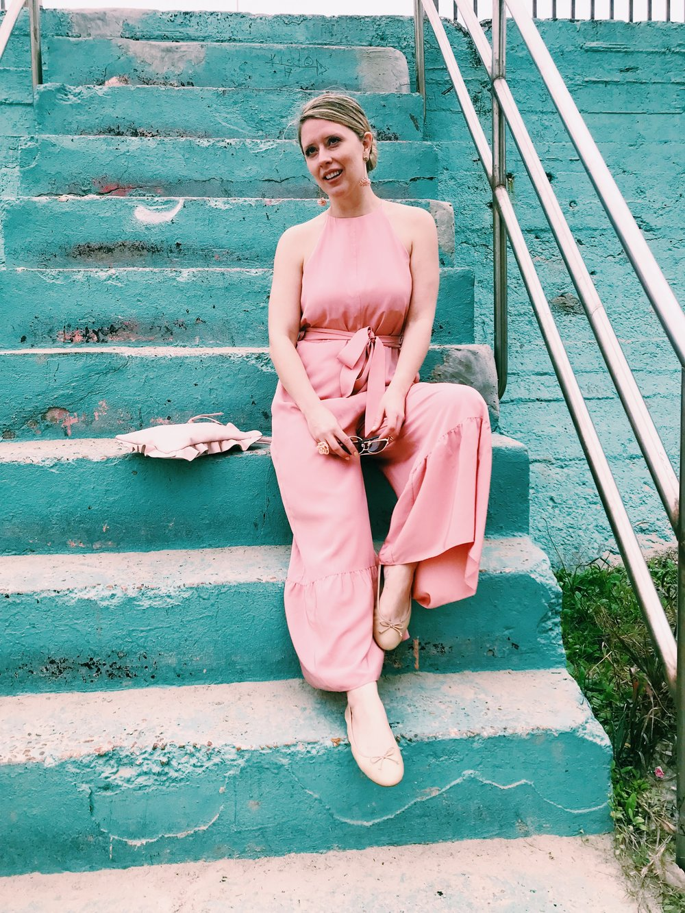 Three Heel Clicks - Trend to Watch - The Pink Jumpsuit (8).jpg