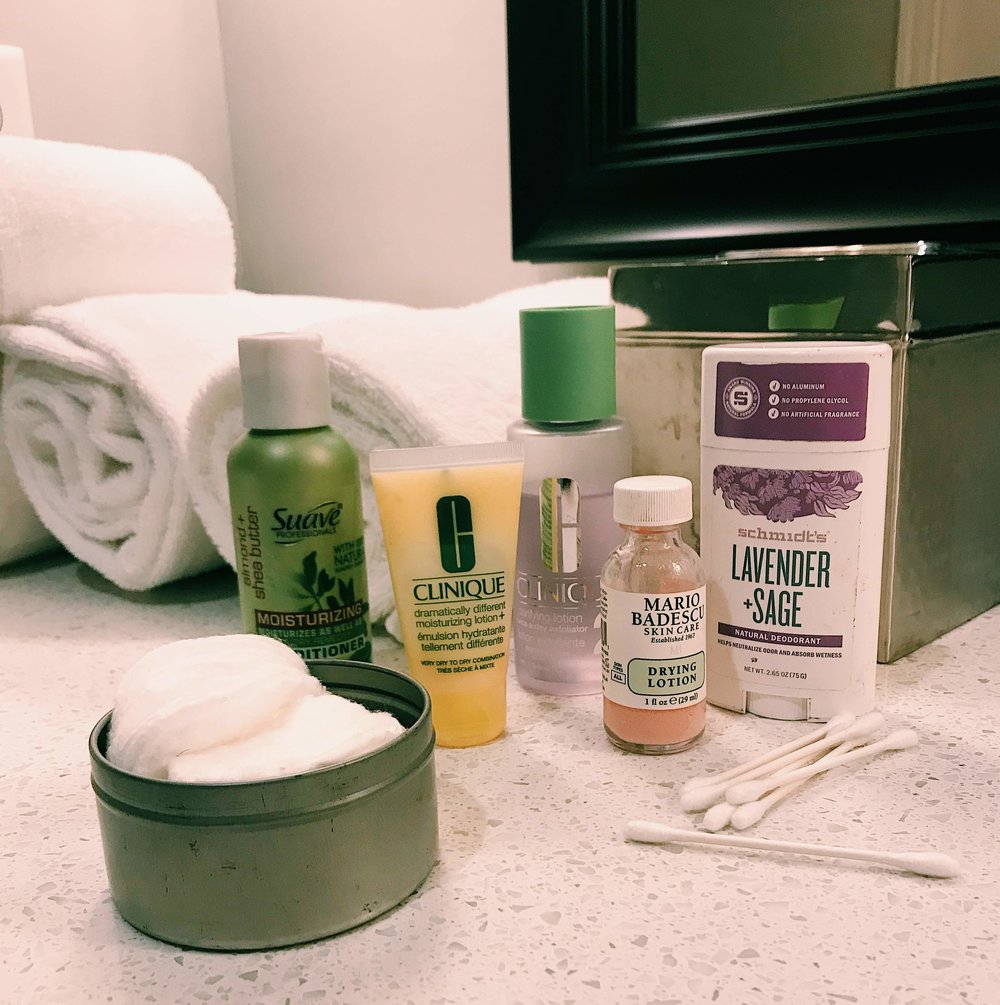 Three Heel Clicks - 5 on Fridays - Five Travel Skincare & Beauty Products I'm Addicted To (6).jpg