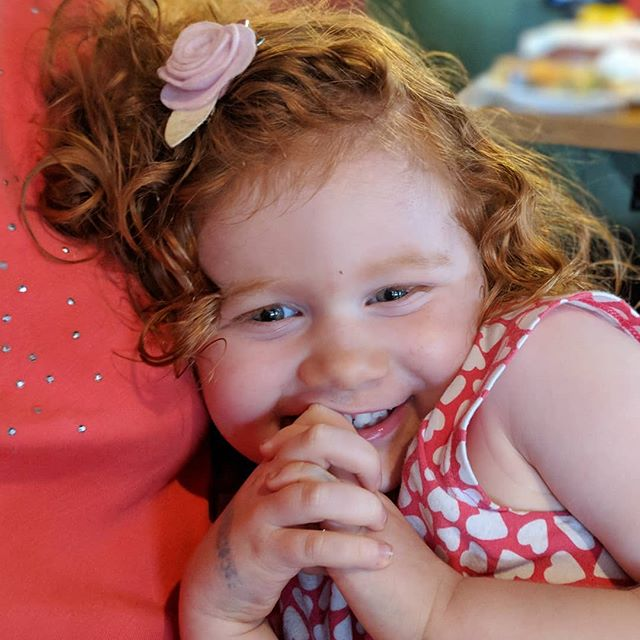 My sweet face. #redhairdontcare #smile #cuddles #toddlers #29weekspregnant #family #bloggermom #ivfjourney #ivfpregnancy #momtrepreneur