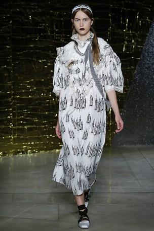 Miu Miu Spring 2016 prints Look 26 (photo: Vogue.co.uk)