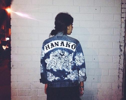 CUSTOM FOR HANAKO