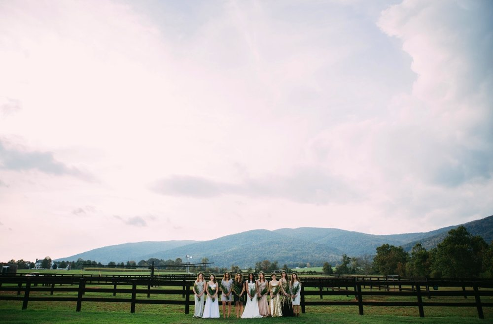 00001_arielandjon_odetooctober_023_gv_ridge_Wedding_blue_mismatched_dresses_october_flowers_parkway_mountains_crozet_king_photography_gianvaldiviaphoto_valdivia_bride_faded_family_gian_fall_virginia_bridesmaid_photographer_vineyard_poppy_florals.jpg