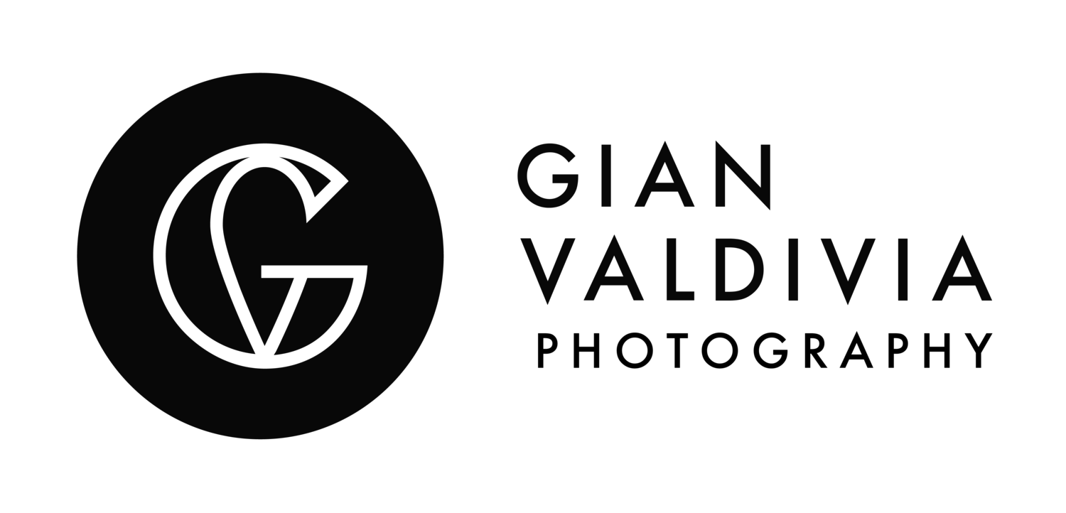 Gian Valdivia Photography