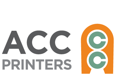 Offset, Digital, Custom & Unique Printing | ACC Printers