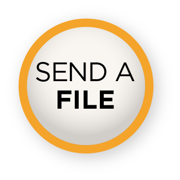 Send a File. Submit a Job.