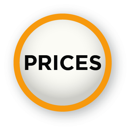 Check out the price listing.
