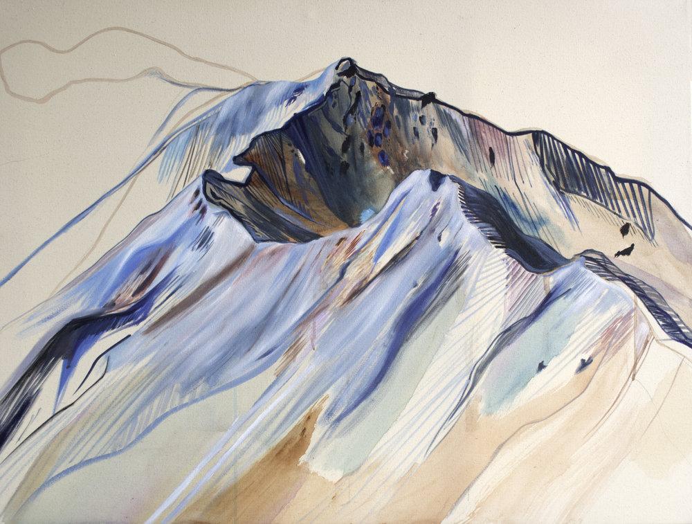 'The Ridge'