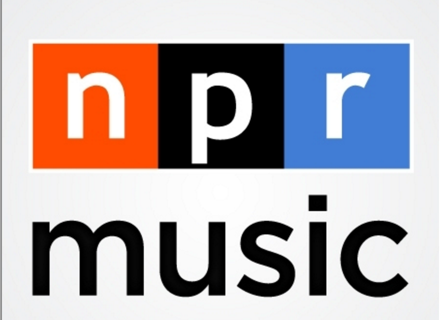 "NPR MUSIC HEAVY ROTATION: 10 SONGS PUBLIC RADIO CAN'T STOP PLAYING Synchronization could go either way: It can be hauntingly scary, like The Shining's Grady twins, or it can be hauntingly beautiful, like the music of Ibeyi and Lucius. New York friends Hana Elion and JJ Mitchell most definitely fall into the latter, cooler category, creating spellbinding harmonies as the folktronica duo Overcoats. Their self-titled debut EP is a wealth of trip-hoppy loops and tormented tones, especially in the hypnotic single ""Smaller Than My Mother."" Read More"