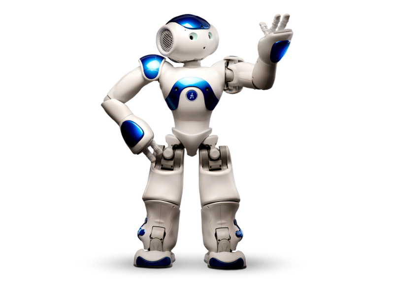 picture: © SoftBank Robotics All rights reserved