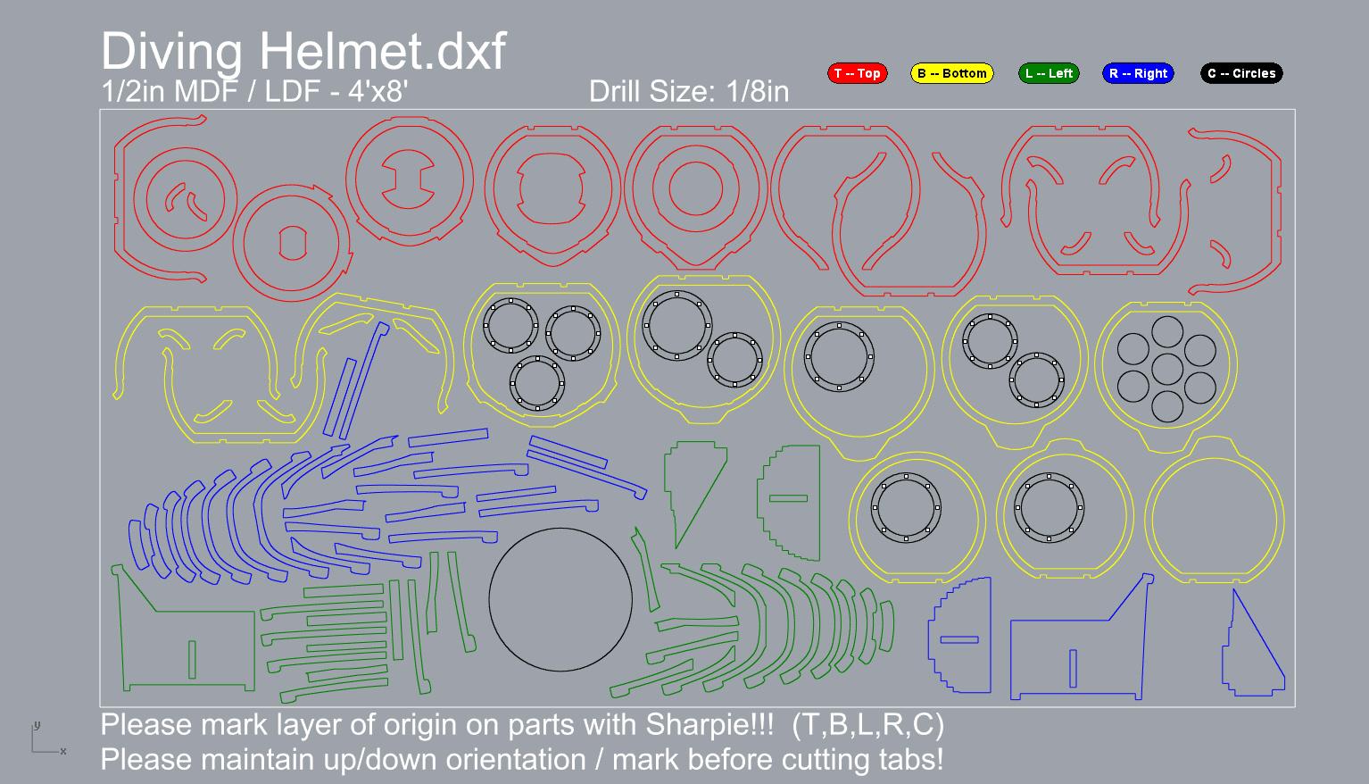 Diving Helmet Mbo Dsn X8 Wiring Diagram Wire