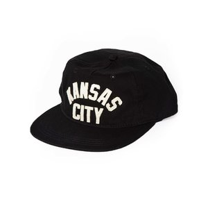 ee0deb8c1d2 MADE MOBB Midwest Flatbill Hat. 40.00. MADE MOBB Kansas City Flatbill  Snapback MadeMobb KansasCityBaseballHat Flatbill Black Back.jpg