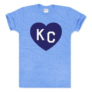 51962b22 Charlie Hustle KC Heart Tee - Light Blue zCharlieHustle_KCHeart_Tee_Blue.jpg