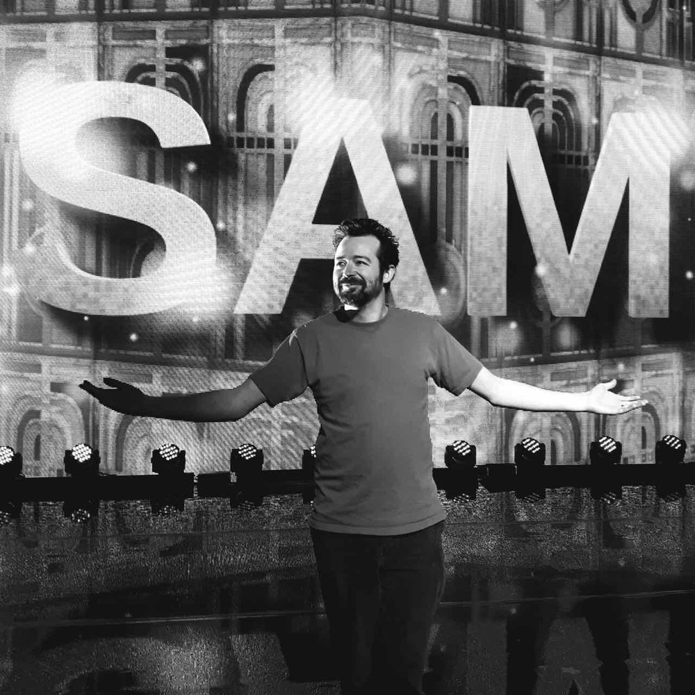 Sam Smith: Live in Concer t