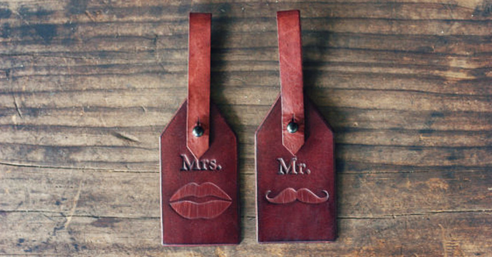 Simply Gifted Top 5 Posts of 2015:  No. 2 Wedding Gift Roundup