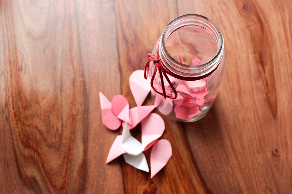 Simply Gifted: DIY Valentine's Day Gift Idea