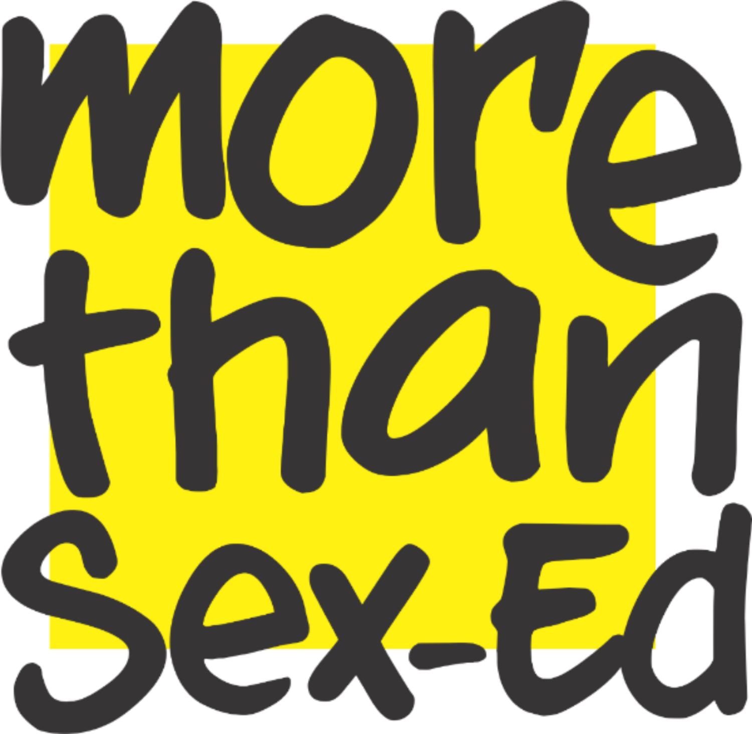 more than sex-ed is a  Los Angeles based project of Community Partners®