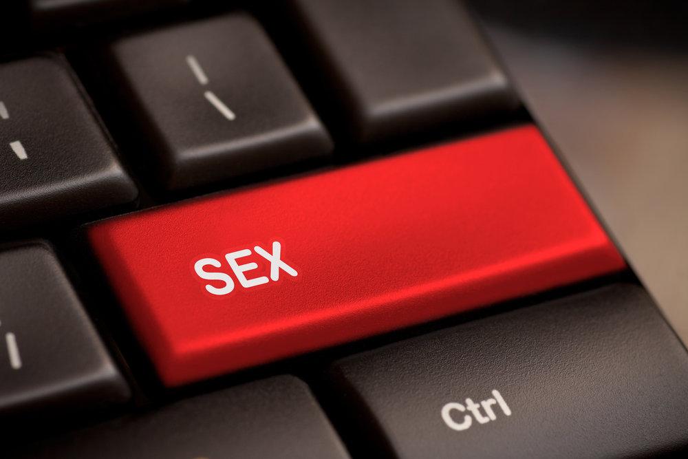 internet porn
