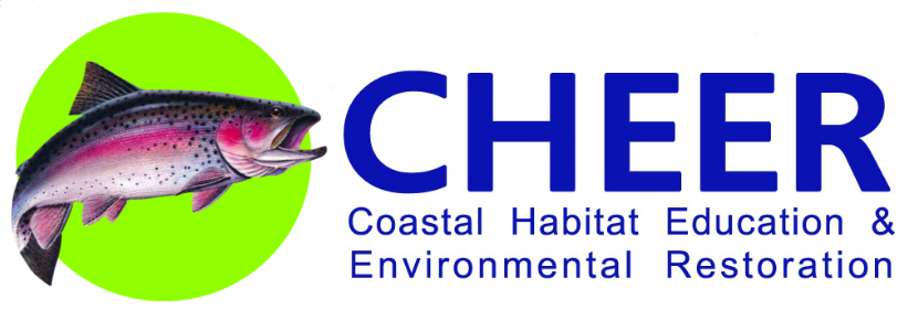 CHEER - Coastal Habitat Education & Environmental Restoration