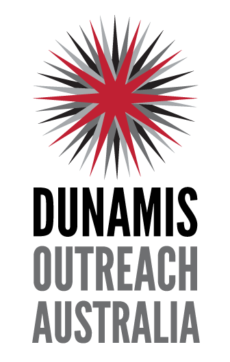 Dunamis Outreach Australia